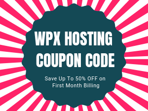 wpx hosting coupon, wpx hosting promo code, wpx hosting discount