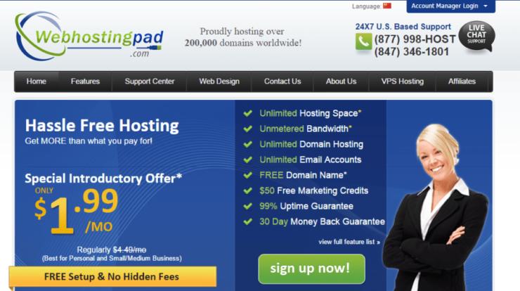 webhostingpad promo code, webhostingpad coupon