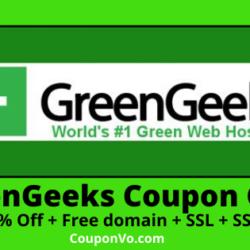 greengeeks coupon, greengeeks coupon code