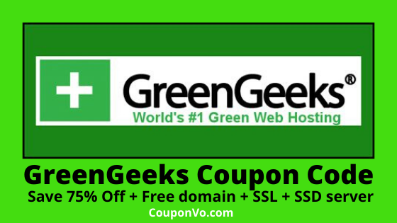 greengeeks coupon, greengeeks coupon code