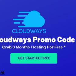 cloudways promo code, cloudways coupon