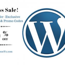 WordPress Coupon Code