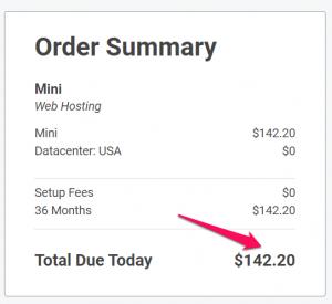 scala hosting order