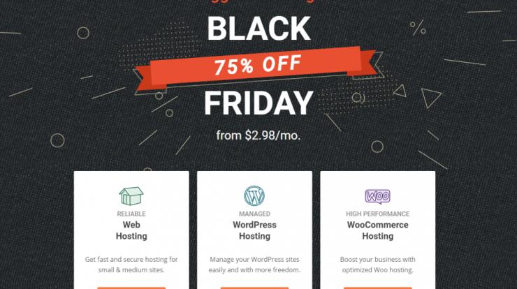 Siteground Black Friday, Siteground Black Friday deals 2020
